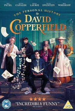A Vida Extraordinária de David Copperfield Torrent Thumb