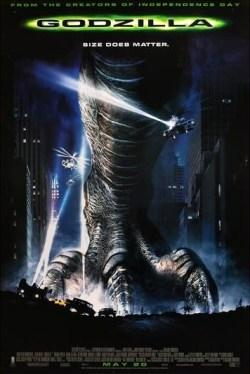 Godzilla 1998 Torrent Thumb
