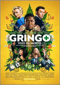 Gringo: Vivo ou Morto Thumb