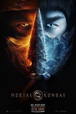 Mortal Kombat Thumb